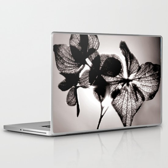 Sun Shine Laptop & iPad Skin