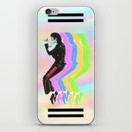 You Know I Fell iPhone & iPod Skin