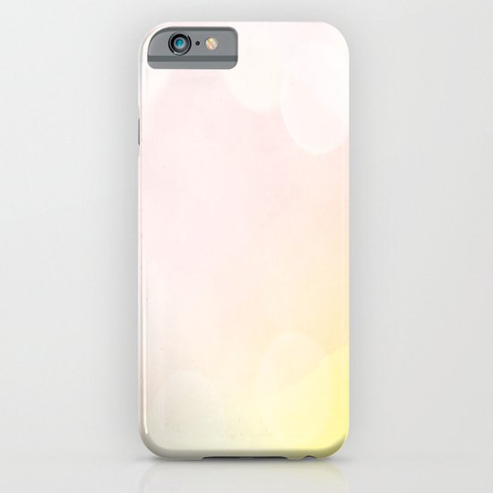 Smile a lot iPhone & iPod Case