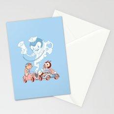 CrashBoomBang Stationery Cards