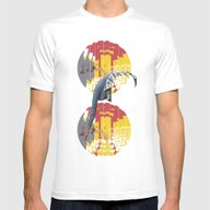 T-shirt featuring Strippers, Shirts & Shoe… by Matthew Billington