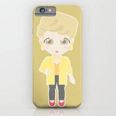Girls in their Golden Years - Blanche iPhone 6s Slim Case