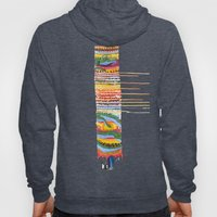 Love In The Year Of The … Hoody