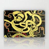 Zero Gravity Laptop & iPad Skin
