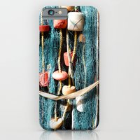 beauty in chaos iPhone 6 Slim Case