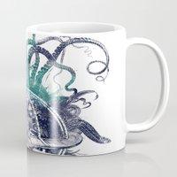 Strange Artefact Amuseme… Mug
