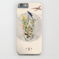 iPhone & iPod Case featuring ANTROPOAMORFICO - Love: the pause that refreshes by YIDO