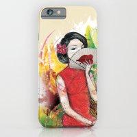Pretty Ugly iPhone 6 Slim Case