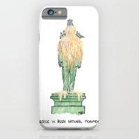 George W. Bush National Monument iPhone 6 Slim Case