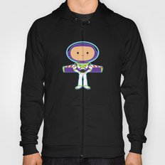 Space Ranger Hoody