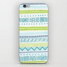 zig zagg iPhone & iPod Skin