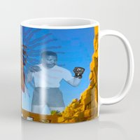 SUNCITY Mug