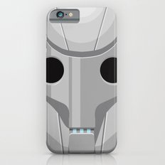 Cyberman - Doctor Who iPhone 6s Slim Case