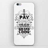 Greyjoy iPhone & iPod Skin