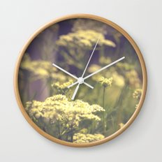 Driven to Distraction Wall Clock