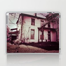 A Squatter's Paradise Laptop & iPad Skin