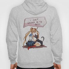 Sailor Moon! Hoody