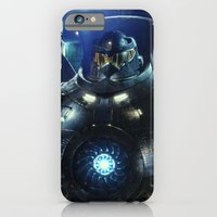 Vectorial Rim #3 iPhone 6 Slim Case