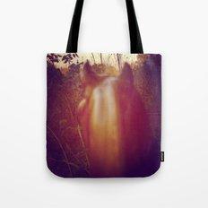 Yay or Neigh Tote Bag