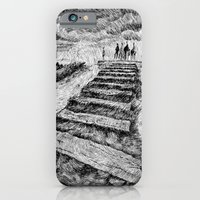 Storm - Ink iPhone 6 Slim Case