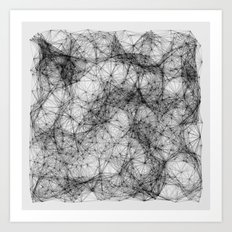 #716 Art Print