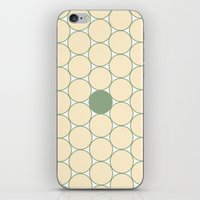 Rounds iPhone & iPod Skin
