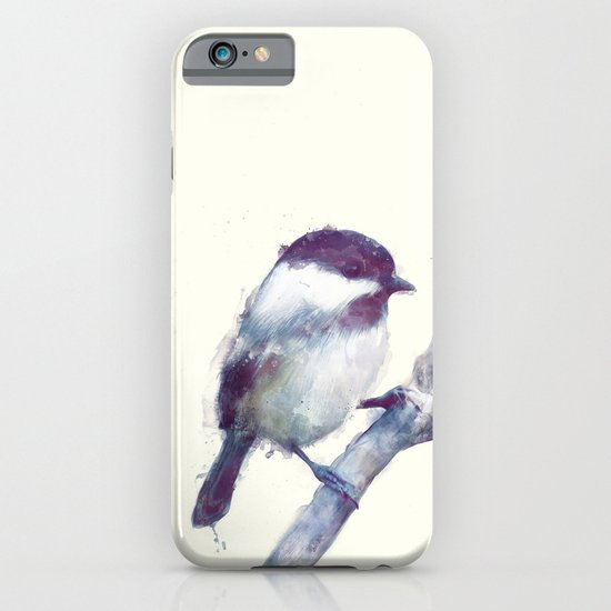 Bird // Trust iPhone & iPod Case