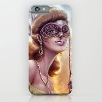 The Carnival Spirit iPhone 6 Slim Case