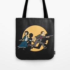 TinTinfinite Tote Bag