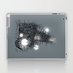 The Star Builder Laptop & iPad Skin