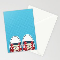Casual British Stationery Cards