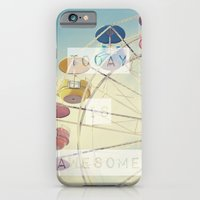 Today is Awesome iPhone 6 Slim Case