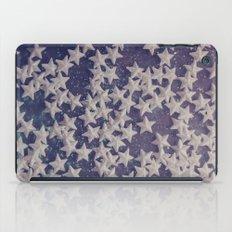 Starry Starry Night (1) iPad Case