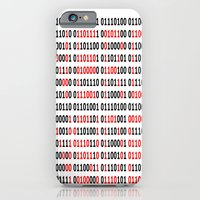 iPhone & iPod Case featuring NERD INSIDE by DDSS