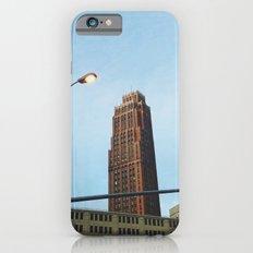 David Stott Building - Detroit, MI Slim Case iPhone 6s