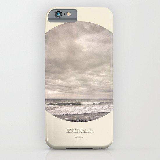 love the sea.... iPhone & iPod Case