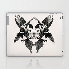 You've got some nerve Laptop & iPad Skin