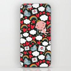 Cupid. iPhone & iPod Skin