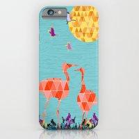 Flamingo Park iPhone 6 Slim Case