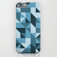 iPhone & iPod Case featuring Industrial by Matt Borchert