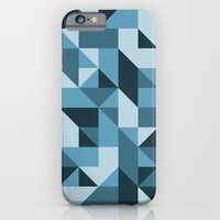 Industrial iPhone 6 Slim Case