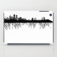 Skyline Roots iPad Case