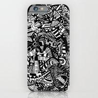 the Machine iPhone 6 Slim Case