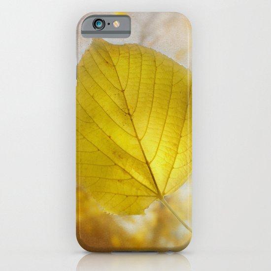 Epiphany iPhone & iPod Case