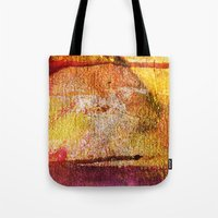 Refined by Fire Tote Bag