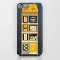 Night spy iPhone 6 Slim Case