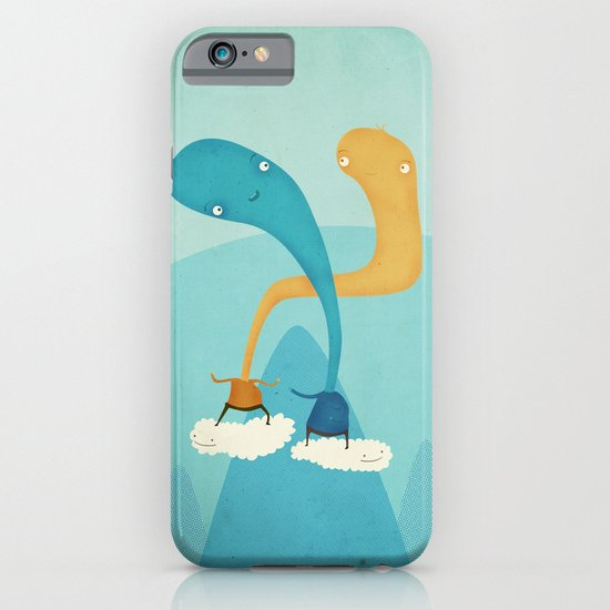 we were made for this  iPhone & iPod Case