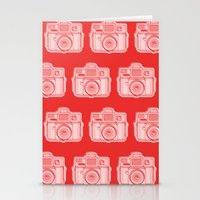 I Still Shoot Film Holga… Stationery Cards