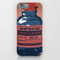 iPhone & iPod Case featuring Spice Trade by Brady Terry