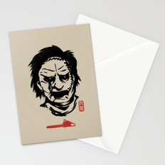Butcher Stationery Cards